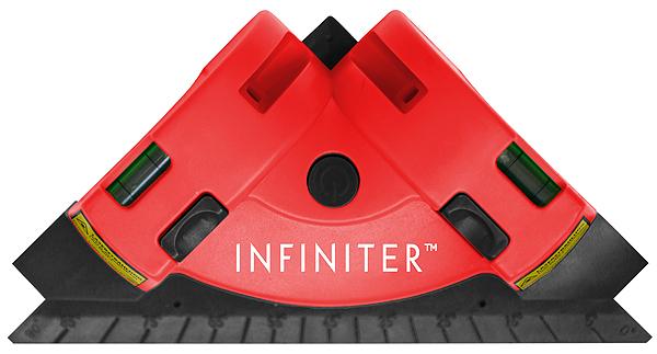 Лазерные нивелиры Infiniter
